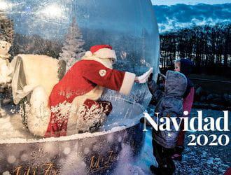 Nuevo catálogo especial de Navidad 2020