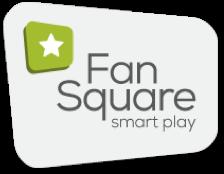 Fan Square Smart Play
